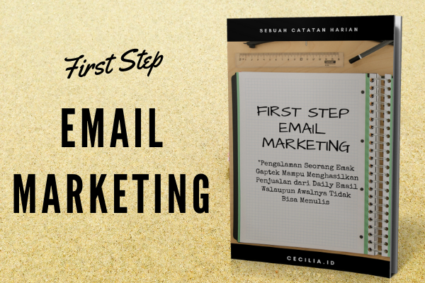 First Step Email Marketing