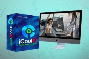 iCool ID - Standart