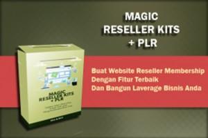 Magic Reseller Kits + PLR