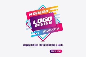 Jasa Design Logo Profesional dan Murah