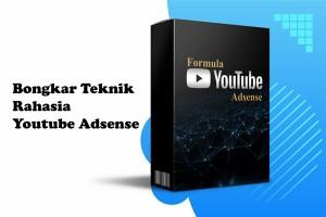 Formula Youtube Adsense