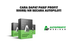 Autoprofit Webinar