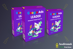 PLR Google Ads Leader