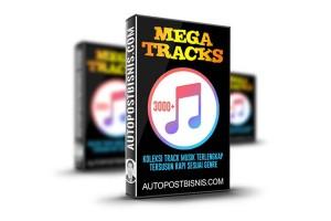 Mega Tracks