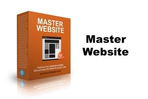 Master Website