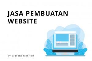 Jasa Pembuatan Website Lengkap
