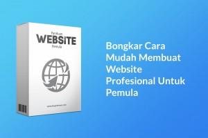 Panduan Website Pemula