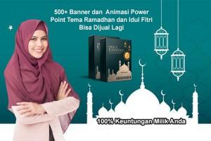 Design Ramadhan PLR