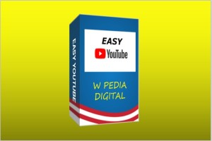 EASY YOUTUBE (PLR LISENSI)