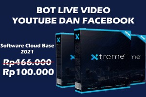 Bot Live Facebook & Youtube
