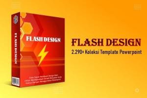 Flash Design Paket Personal