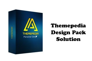 [PLR Licensi] Themepedia Design Pack Solution