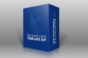 Branding Template Kit Oke