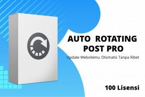 Auto Rotating PRO 100