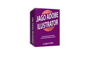 Jago Adobe Illustrator - Tutorial Belajar Adobe Illustrator Lengkap By Ulasandigitalcom