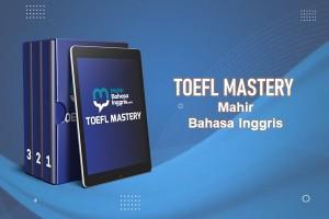 TOEFL Mastery
