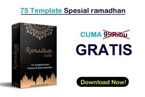 Free Ramadhan Suite