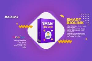 Smart Biolink Unlimited Sekali bayar