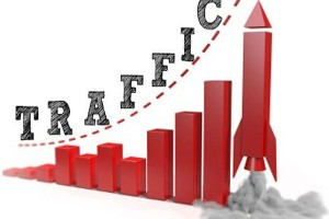 Traffic Marketing Profit