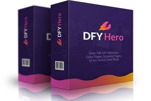 DFY Hero 2.0 ( Agency Lisence )